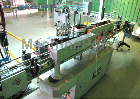 CLIFOM - EUROPA 20 / ESSE 3 / 1 PP - Used machine - MachinePoint